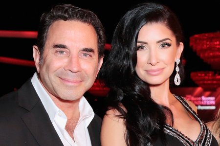 Dr. Paul Nassif Was Inspired by His Friendship with David Foster for His Wedding Serenade to Brittany Pattakos