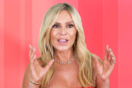 Tamra Judge Diet