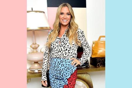 Teddi Mellencamp Baby Gender Reveal