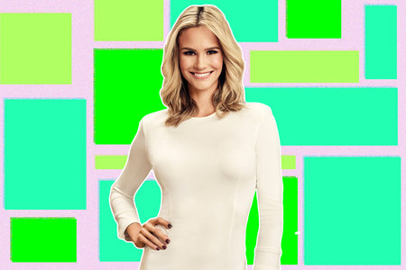 The Feast Meghan King Edmonds Promote