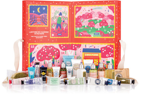 Beauty Advent Calendars 03