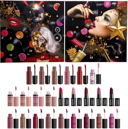 Beauty Advent Calendars 06