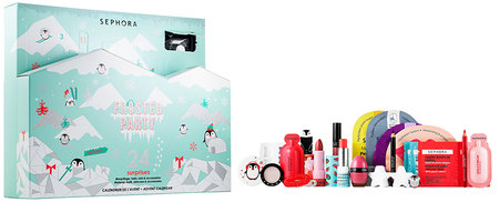 Beauty Advent Calendars 08