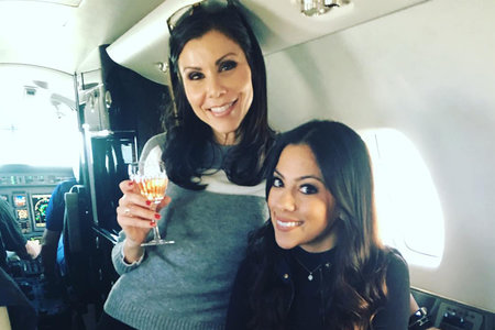 Heather Dubrow Natalie Puche Breaks Down