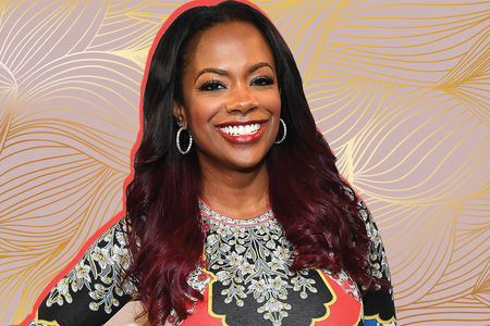 Kandi Burruss Rhoa New Hair 1