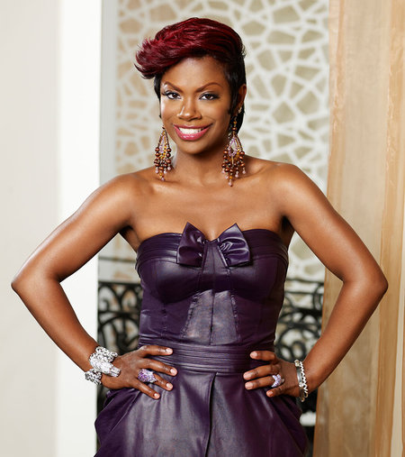 Kandi Burruss Rhoa New Hair 2