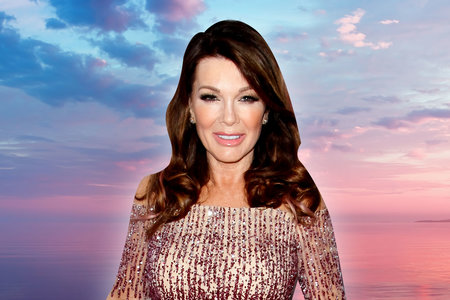 Lisa Vanderpump Family Ken Pandora