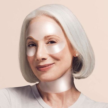 Margaret Josephs Face Mask 2