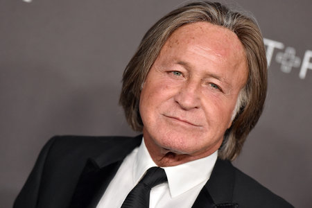 Mohamed Hadid Turned 71 with a Chocolate Soufflé at The Polo Lounge