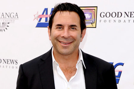 Paul Nassif Botched Face Lift