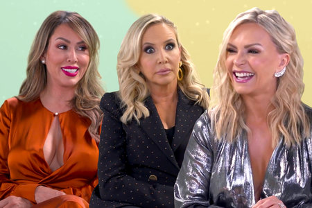 Here Are All the Wildest RHOC Season 14 After Show Confessions You May Have Missed