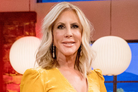 Rhoc Reunion Fashion Vicki Gunvalson