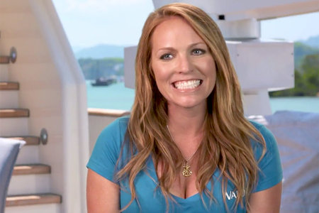 Rhylee Below Deck Return Cast