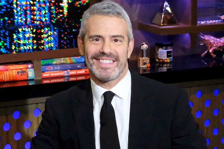 Andy Cohen Animated Tv Series