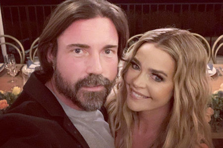 Denise Richards Health Scare Rhobh