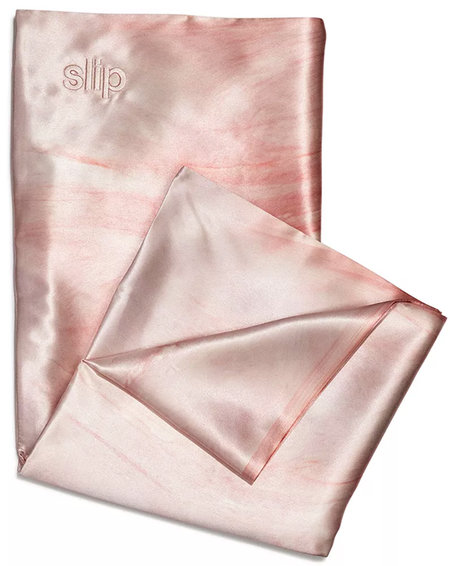 Holiday Gift Guide Silk Pillowcase