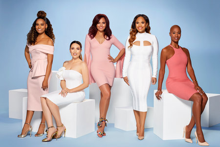 Married to Medicine Los Angeles Returns Season 2