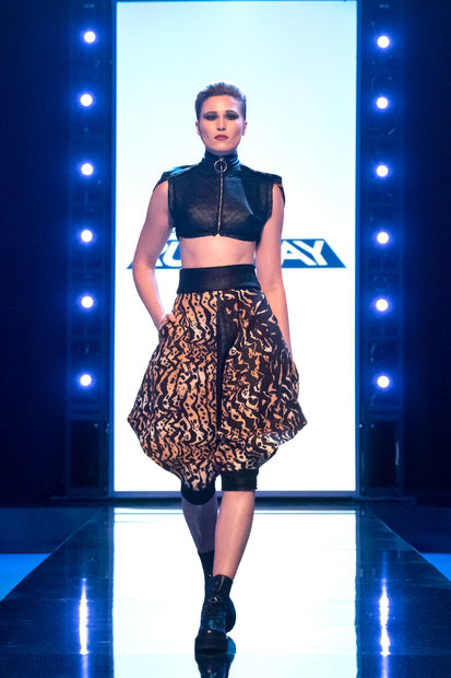 Project Runway 1802 Final Outfit 01