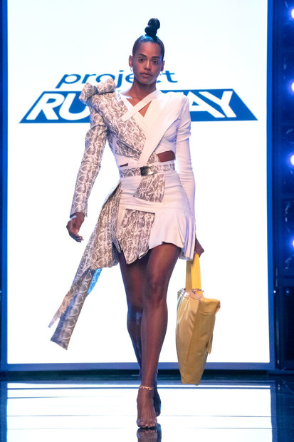 Project Runway 1802 Final Outfit 03