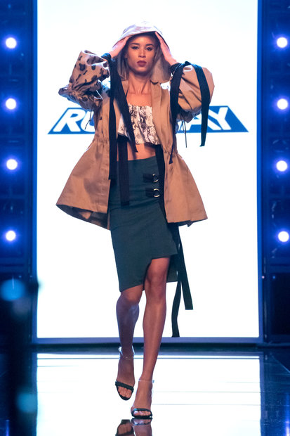 Project Runway 1802 Final Outfit 15