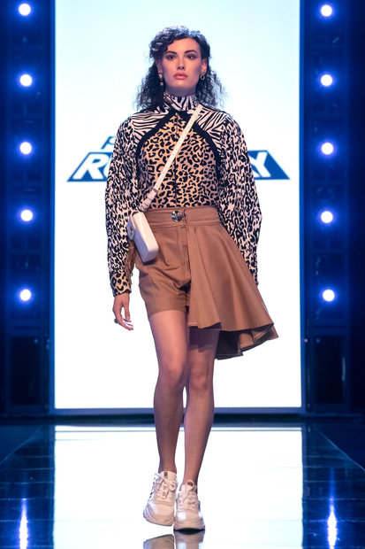 Project Runway 1802 Final Outfit 26