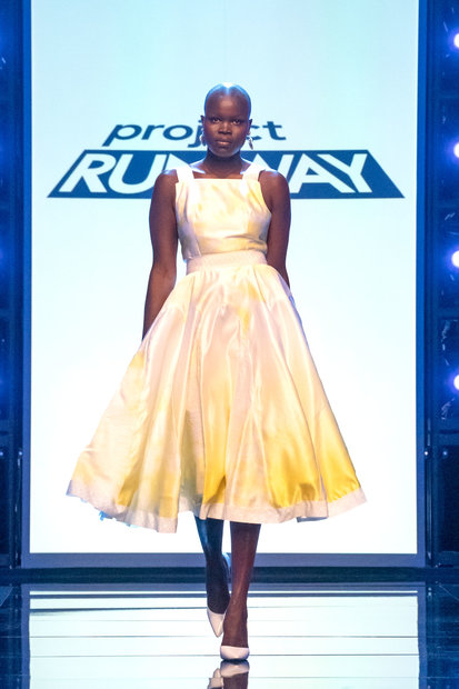 Project Runway 1810 Final Outfit 03