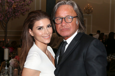Shiva Safai Mohamed Hadid Breakup