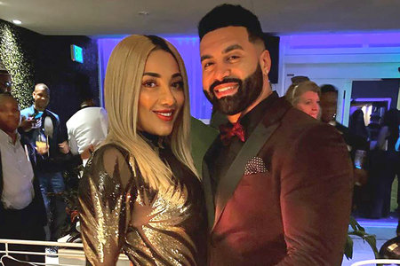 Apollo Nida Fiance Relationship Rhoa