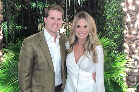 Cameran Eubanks Has This Wish for Her Relationship with Husband Jason Wimberly