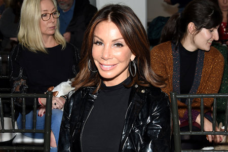 Danielle Staub to leave 'Real Housewives of New Jersey'