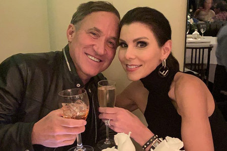 We Now Know Heather Dubrow's Pet Name for Her Husband Terry