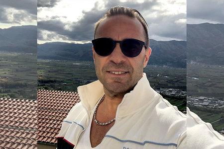 Joe Giudice Is Preparing for Teresa Giudice's Next Visit to Italy
