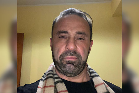 Now We Know What Joe Giudice Is Doing for Work in Italy