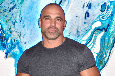 Joe Gorga House Flipping