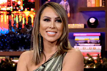 Kelly Dodd Rhoc Microblading Eyebrows