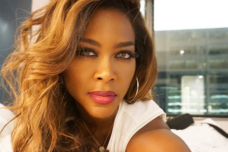 Kenya Moore Shade Tree