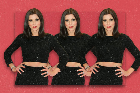 Lookbook Heather Dubrow Closet Promote