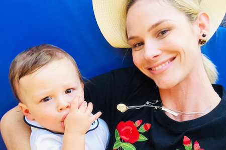"""Meghan King Edmonds Now Regrets Circumcising Her Twin Sons with Jim: """"It Makes Me Sad"""""""
