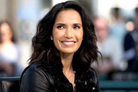 You Have Literally Never Seen Padma Lakshmi Like This Before
