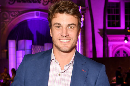 Turns out Shep Rose Had a Globetrotting Career Before Southern Charm