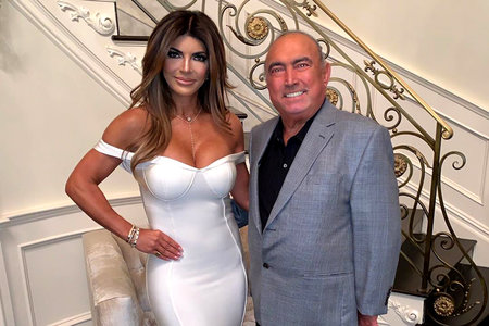 We Just Learned Something New About Teresa Giudice's Father, Nonno Giacinto