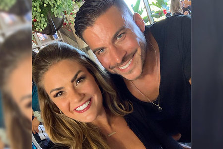 Brittany Cartwright Jax Taylor House