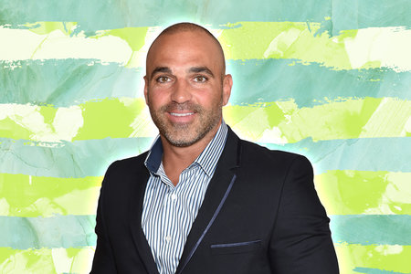 Joe Gorga Flipping Dentist Office