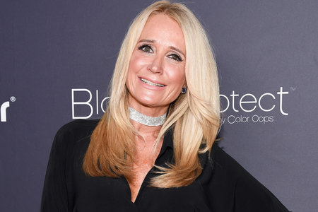 Kim Richards Book Memoir Rhobh