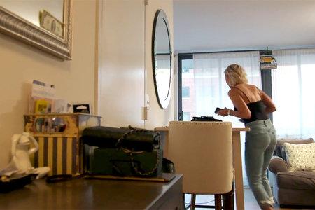 Lindsay Hubbard Summer House Nyc Apartment Tour Photos