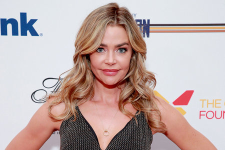 Denise Richards Rhobh Fashion Style