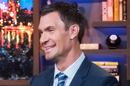 Jeff Lewis Kitchen