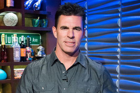 Jim Edmonds Marriage Divorce Comment