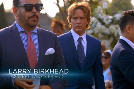 Larry Birkhead Jax Brittany Wedding 01