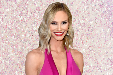 Meghan King Edmonds Shopping